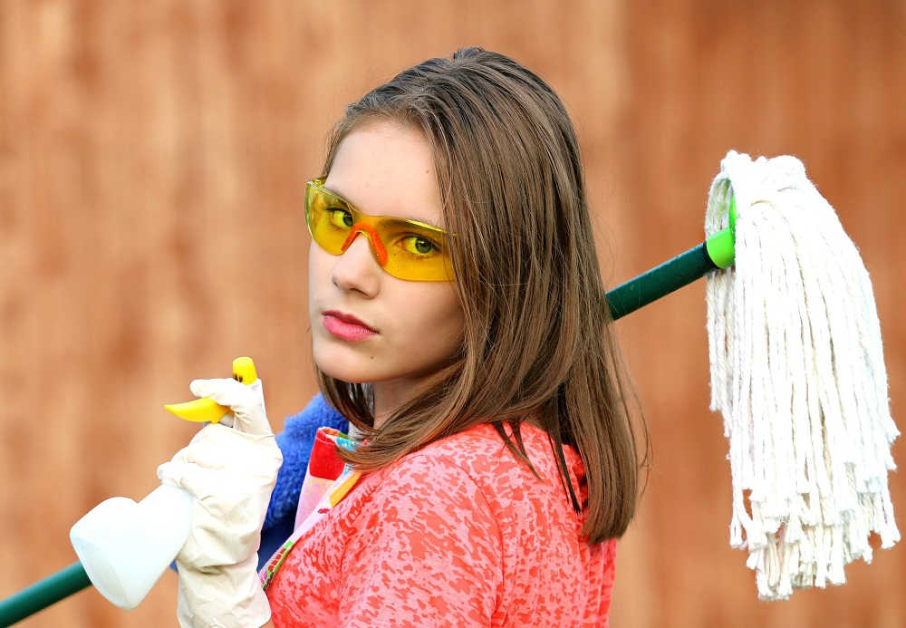 limpiador mercadona
